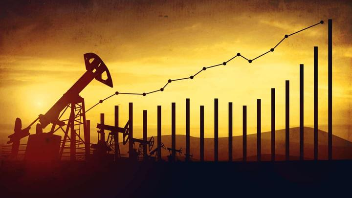 WTI crude oil is up 250%! Will OPEC+ send it higher or lower?