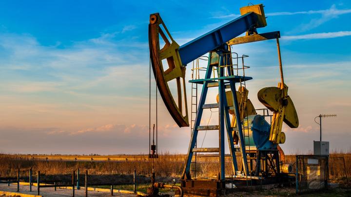 Инвестиции в акции нефтяных компаний