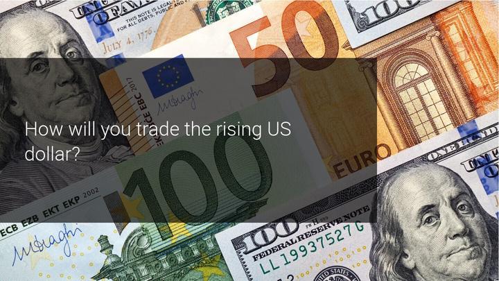 U.S. dollar appreciated for second consecutive week