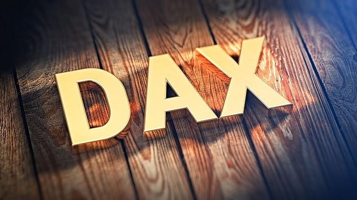 Indice DAX 30 CFD