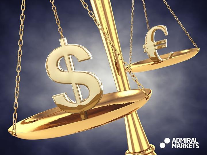 główne pary walutowe forex
