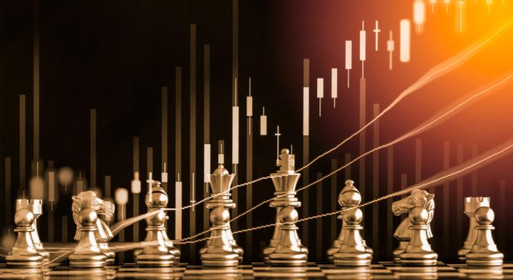 промените стратегията на търговия
