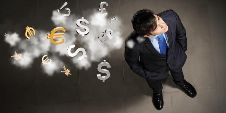 Kas yra finansų rinkos svyravimai ir kaip juos nustatyti