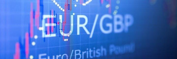 Euras svaras arba kaip prekiauti EUR GBP valiutų pora?