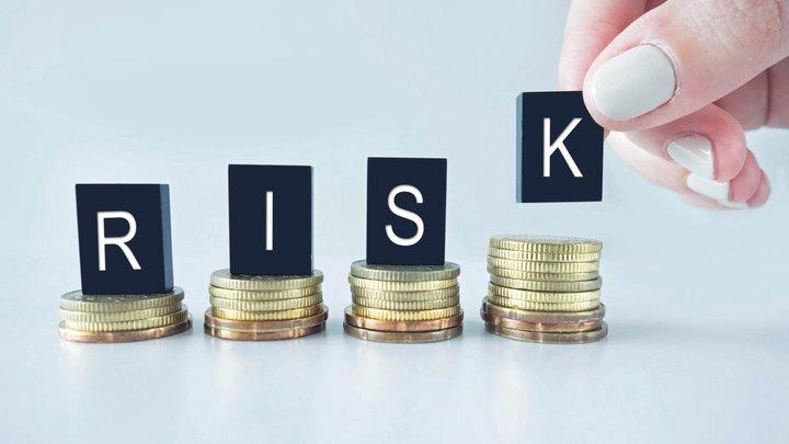 Increased market risk