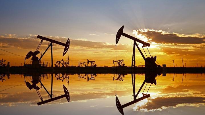 trgovanje z nafto
