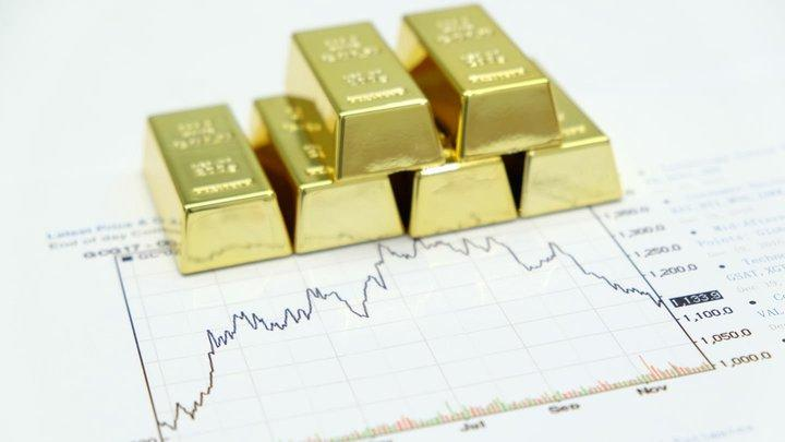 Gold bulls looking for a catalyst