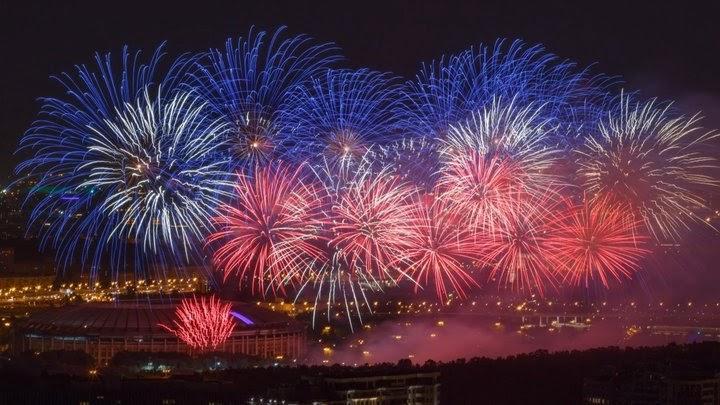 Prekybos tvarkaraštis per Rusijos valstybines šventes