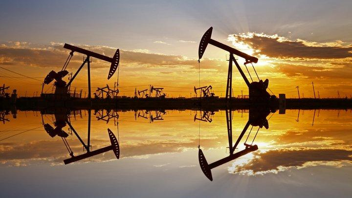 crude oil cfds