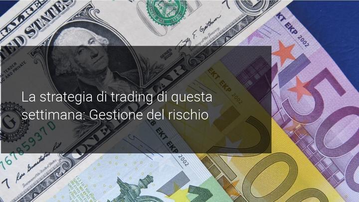previsioni settimanali trading eurozona e indici usa