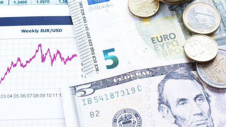 Weekly EUR/USD