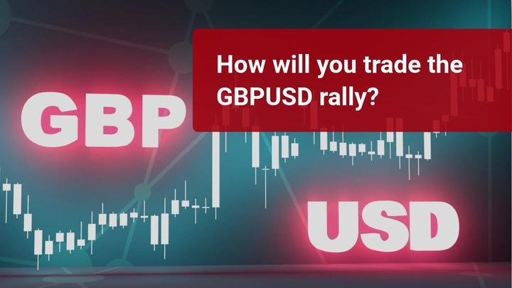 GBPUSD rallies to new 2020 high