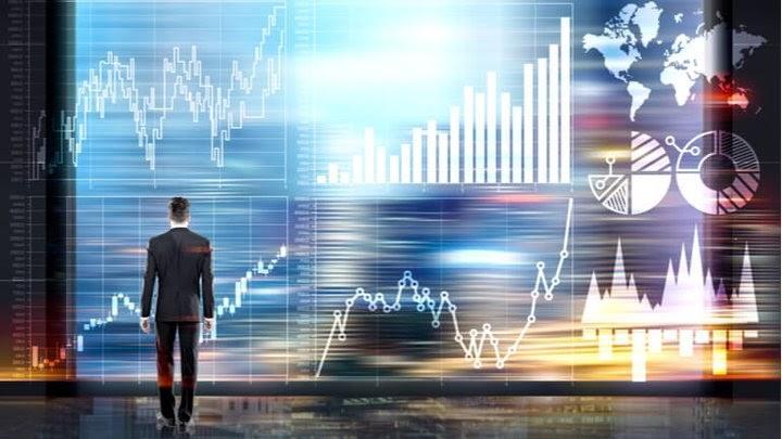 Kas yra bendrasis vidaus produktas – BVP naudojimas rinkų prekyboje