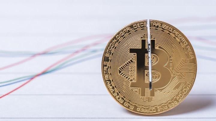 Ar galėtų bitkoino padalijimas sukelti kriptovaliutų bangą?