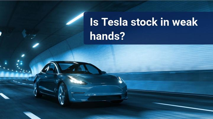 Tesla after the split – will the bubble continue to grow?