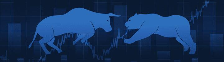 indicador bears power y bulls power