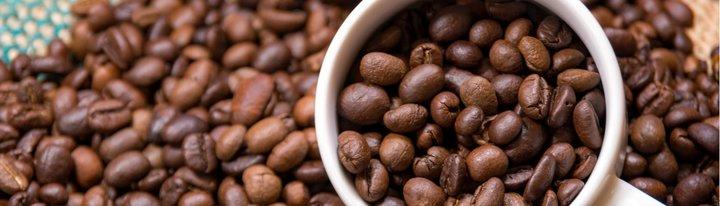 التداول في بورصة القهوة العالمية