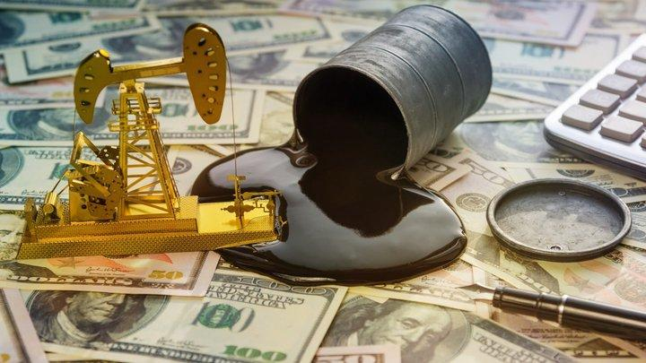 Oil Index