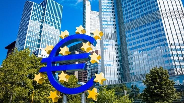 Deutsches Bundesverfassungsgericht gegen EU-Gerichtshof - Euro soll eine neue Welle nach unten sehen?