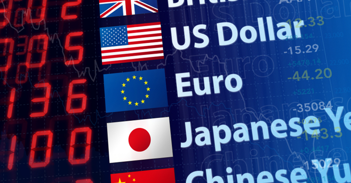 Мировой валютный рынок