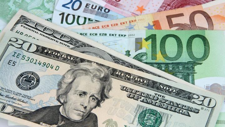 EUR/USD Trading - Grundlagen, Analyse & Strategien