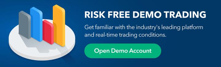 Fai trading con un conto di trading demo GRATUITO