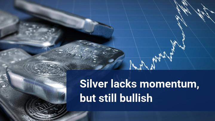 FED with average inflation targeting – Silver still eyeing 30 USD