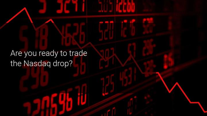 Fed disappoints market, Nasdaq takes the brunt