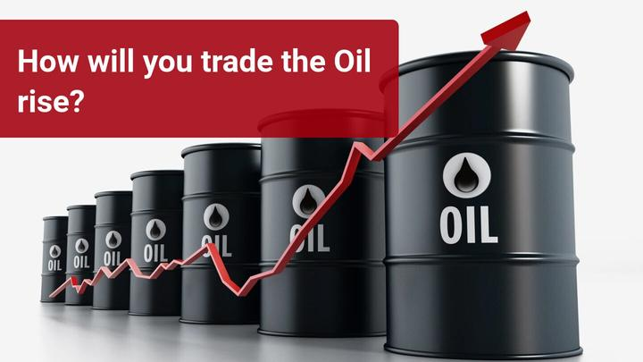 Oil prices rise after a production stoppage due to the impact of Hurricane Laura