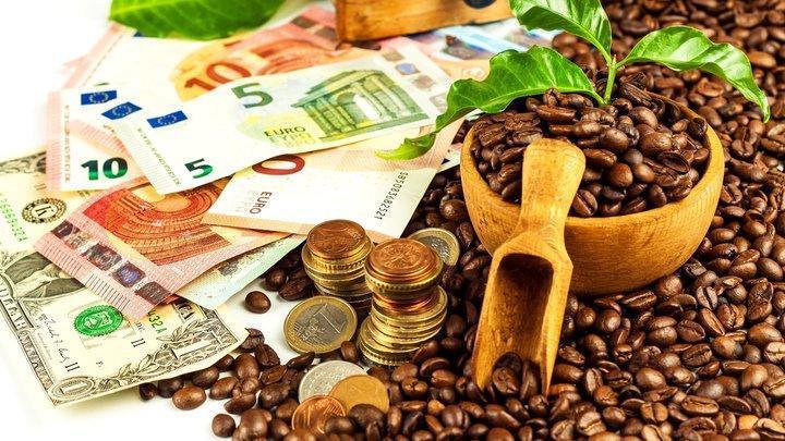 trgovanje sirovinama