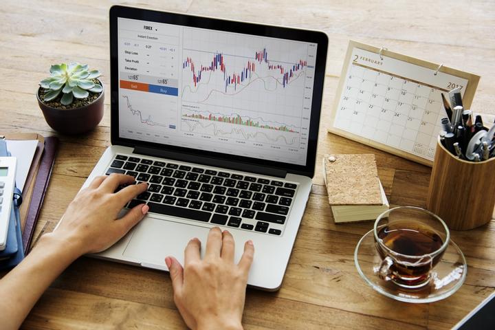 Рынок Форекс и CFD в 2018