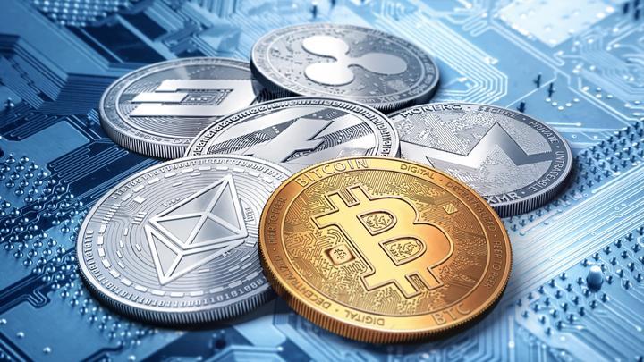 2019 m. liepos 15 d. kriptovaliutų CFD informcija