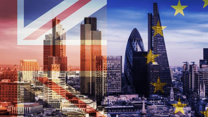 Brexit-Folgen für Professional Clients