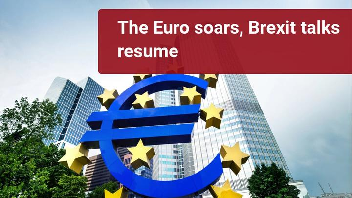 Weekly Market Outlook: ECB, BOC and Brexit in focus