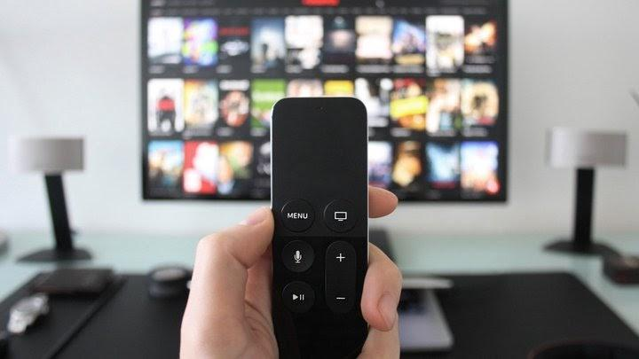 digital streaming and communication stocks
