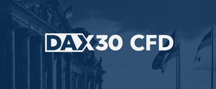 Bourse DAX 30