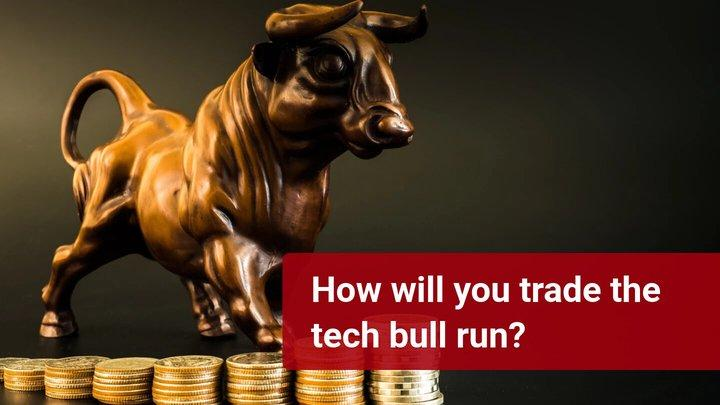 Will the upward race of technology companies continue? JP Morgan thinks so
