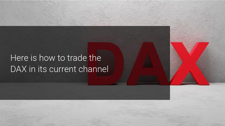 DAX30 waiting for impulses from US Equities and the Nasdaq100