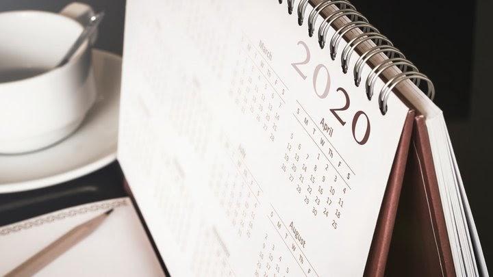 Prekybos tvarkaraštis 2020 m. JAV atminimo dieną ir JK pavasario išeiginių metu