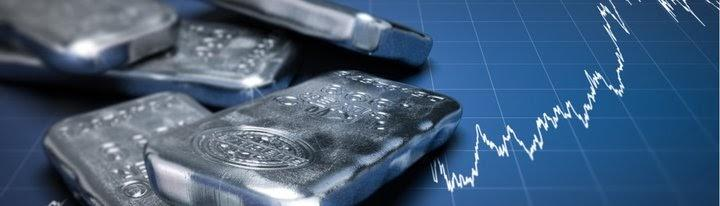 Kaip investuoti į sidabrą – prekyba sidabro CFD