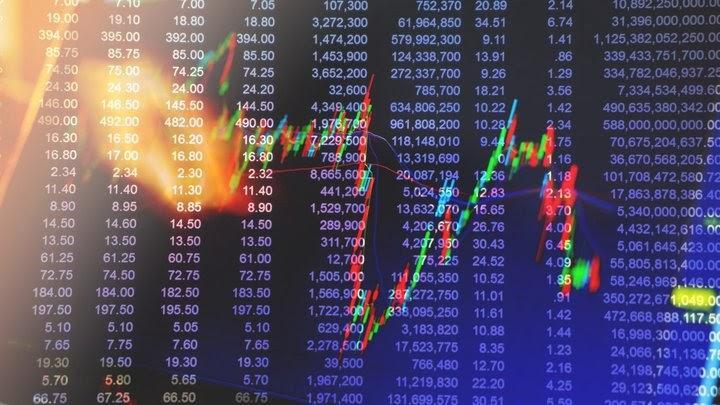 Išskirtiniai rinkos svyravimai