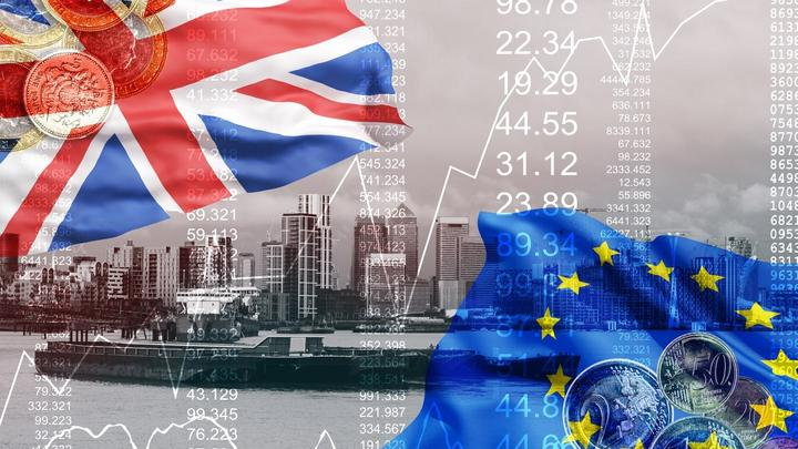 Brexit and the British pound