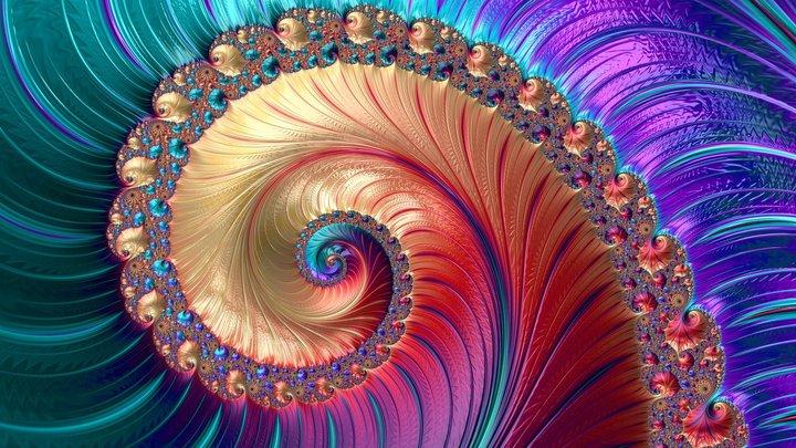 indicador fractal