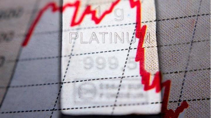 Что такое платина и как инвестировать в драгоценный металл?