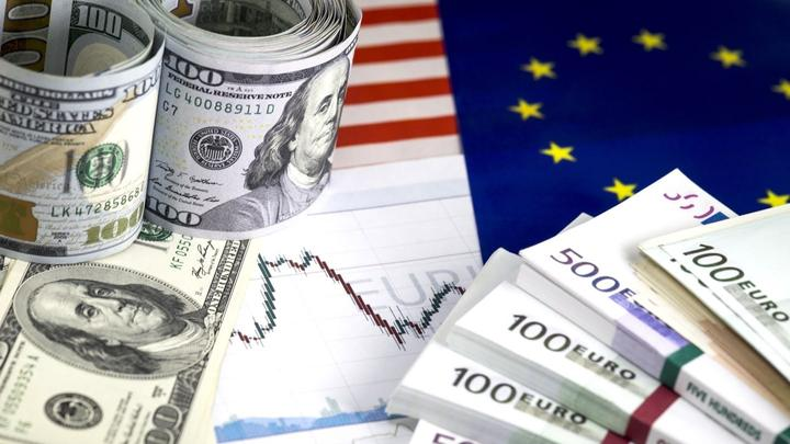 US dollar continued to depreciate