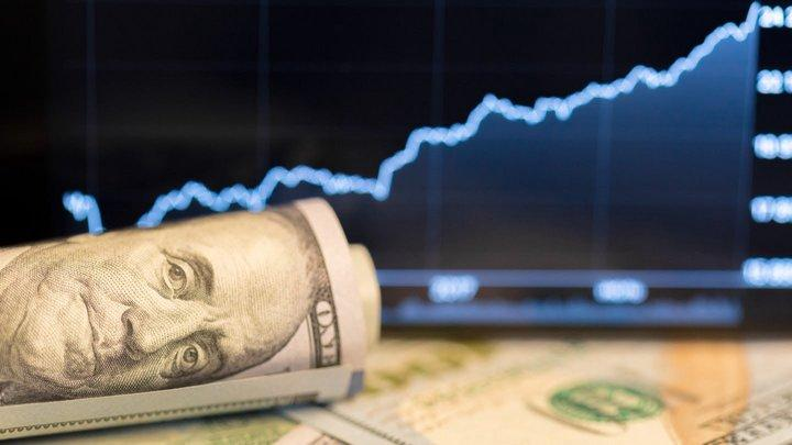 Reserve currency was looking for further direction