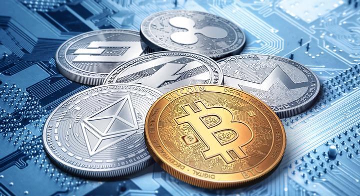 Analysieren Sie Kryptowährungen in Relation zum Bitcoin-Kurs