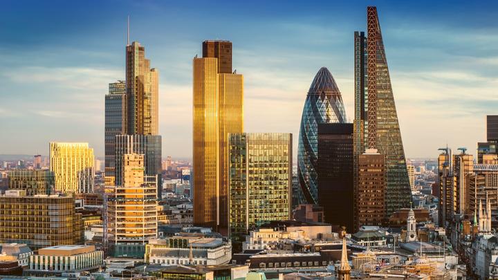 Банки с самыми высокими темпами роста акций
