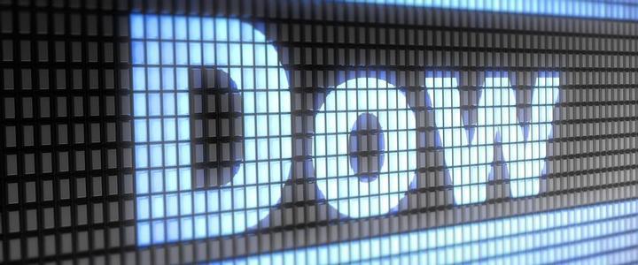Bourse Dow Jones 30