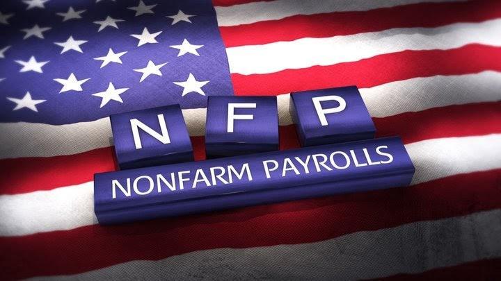 Birželio mėnesio JAV darbo užmokesčio ne žemės ūkio srityje (angl. Non-Farm Payroll) ataskaita